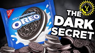 Food Theory: The DARK Secret of Oreos