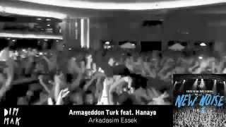 Armageddon Turk feat. Hanayo - Arkadasim Essek