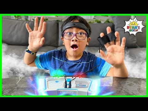 Lie Detector Test on Ryan! Is Ryan telling the Truth???