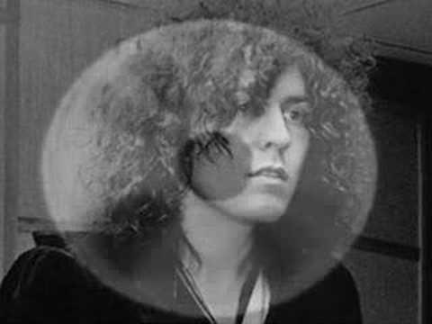 Marc Bolan * Like A White Star