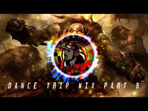 Dj Junver Dance TripMix Part 6