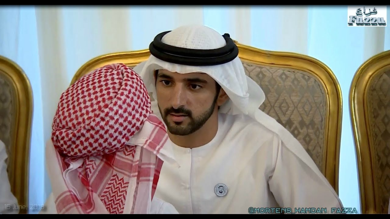 THE GREAT PRINCE HAMDAN SOCIAL MEDIA SCAM SCANDAL by