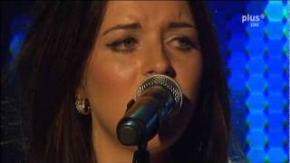 Clare Maguire - 07. Bullet - Live at New Pop Festival 2011