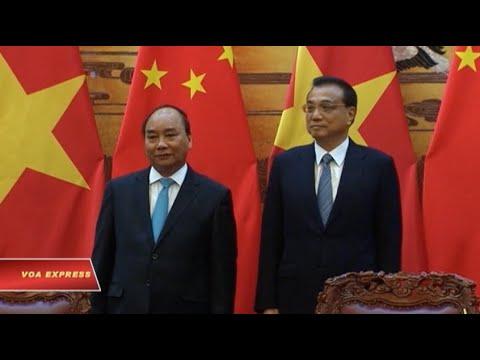 Việt Nam, Trung Quốc tìm cách 'tránh chiến tranh'