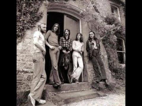 GENESIS ~ Headley Grange Lamb Demos