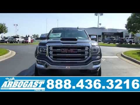 Dave Arbogast Buick GMC : Troy, OH 45373 Car Dealership, and Auto ...