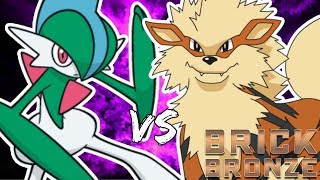 Pokemon Brick Bronze PVP - THIS IS WHY I STOPPED USING THIS!