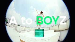 Download [A to BOYZ] THE BOYZ SUNWOO | Cover Song | Rich Brian-100 Degrees