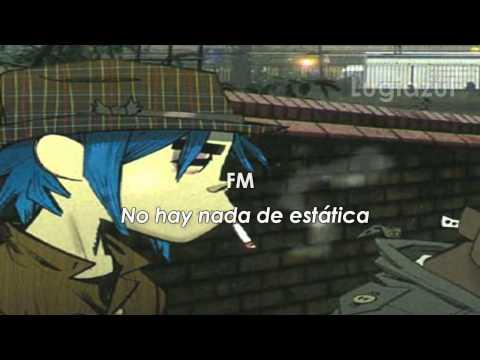 Nathan Haines Ft. Gorillaz - FM (Cover De  Steely Dan) Subtitulada Al Español