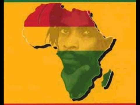 Daweh Congo  -  Iration  (Roots Reggae)