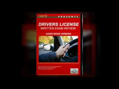 pass driving test the first time audio book youtube rh youtube com Signs Drivers Ed Manual drivers ed handbook audio