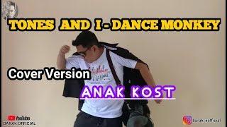 DANCE MONKEY VERSION