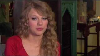 NBC Speak Now Thanksgiving Special Behind the Scenes Part 3