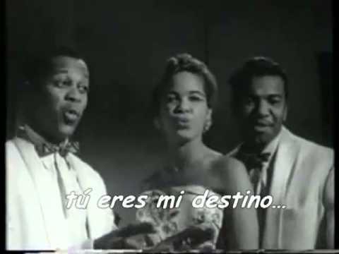 Only You Solo tú) The Platters subtitulado en español