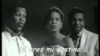 Only You Solo tú) The Platters subtitulado en español