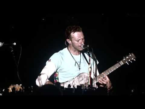 Coldplay - Strawberry Swing / See You Soon - 11/06/2016 @ Letzigrund Zurich