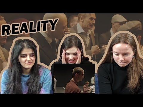 Реакция на REALITY | MV Reaction