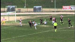 Bucinese-Grassina 2-0 Eccellenza Girone B