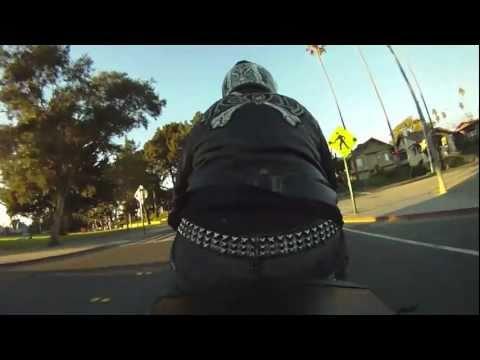 Kellen Knick Motorcycle (Teaser)