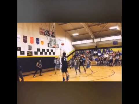 Alston Middle School Basketball