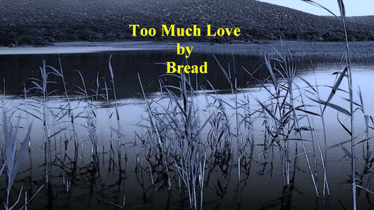 Lyrics containing the term: bread