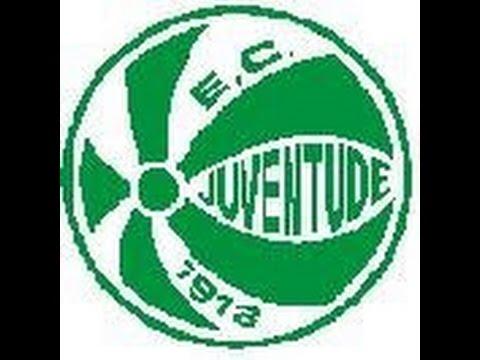 Hino Oficial Do Esporte Clube Juventude - Hinos de Futebol (letra da  música) - Cifra Club 41b51bc3a49e3