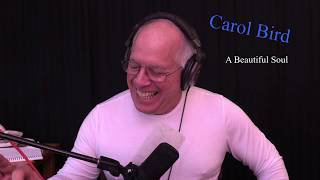 Carol Bird on Discovering Autism - Dating and Relationships for people with autism