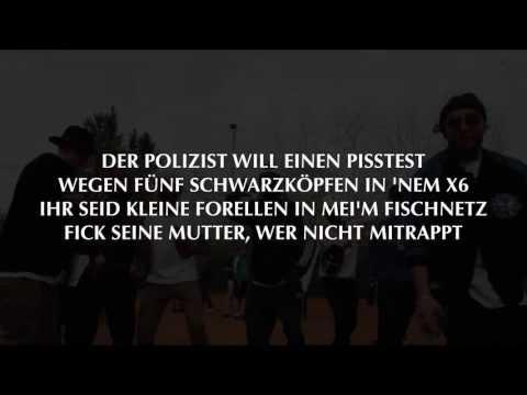 KC REBELL & SUMMER CEM - Nicht jetzt (Official HQ Lyrics)