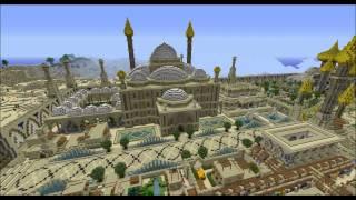 Download Minecraft Timelapse, episode 4 : Djamila, cité orientale Mp3 and Videos