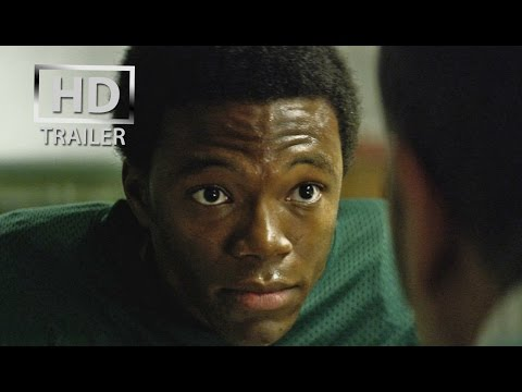 Woodlawn | official trailer US (2015) Tony Nathan