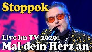 STOPPOK: Mal dein Herz an (SOLO live im TV 2020)