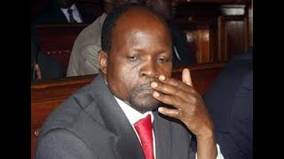 Governor Okoth Obado's solid testament leaves investigators with few choices