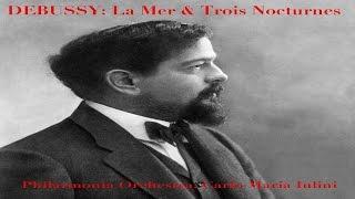 Best Classics - Debussy La Mer Trois Nocturnes thumbnail