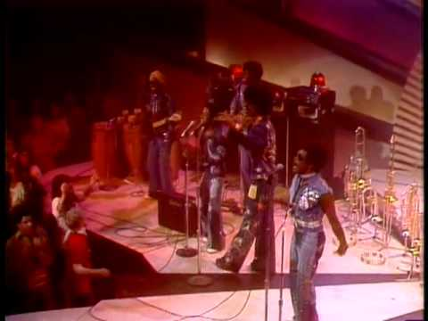 The Midnight Special More 1975 - 19 - Ohio Players - Fire