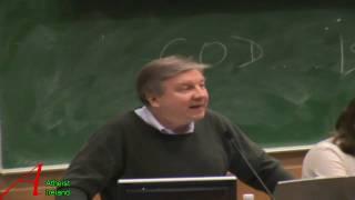 God is fraud? 3/12 UCC debate (Michael Nugent - Atheist Ireland - speaking for motion)