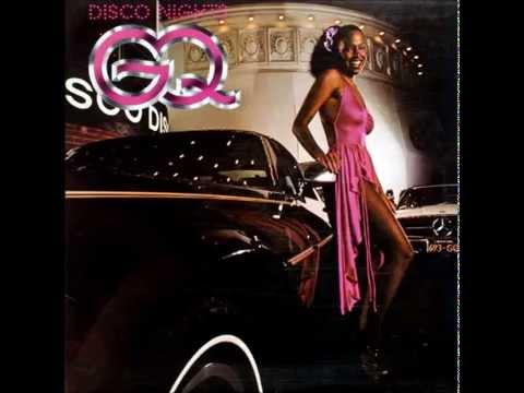 GQ  -  I Do Love You
