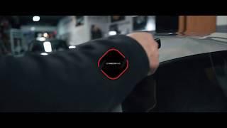 Tintar cristales Porsche Cayman