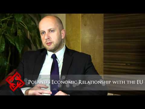 Executive Focus: Andrzej Dycha, Deputy Minister of Economy, Poland