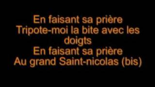 Chanson paillarde - La petite Huguette