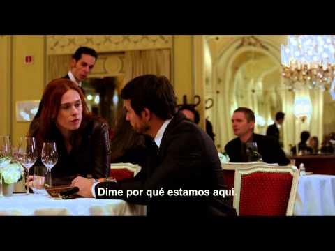 TRAFICANTE DE LÁGRIMAS - Trailer Oficial de la Película