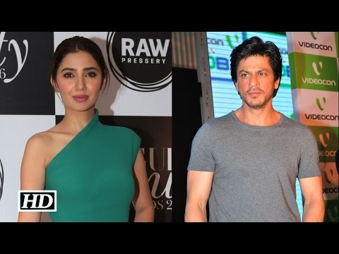 Working with SRK was a dream come true: Mahira Khan