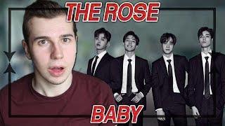 THE ROSE - BABY MV REACTION!!! - Stafaband