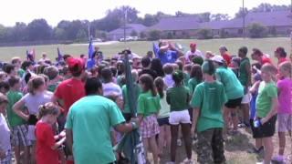 WinShape Camps C3 2011 - Week 2