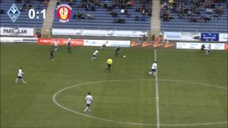 SV Waldhof Mannheim 07 vs. 1. FC Eschborn  19. Spieltag 12/13
