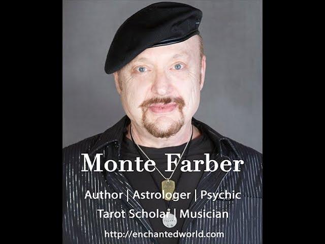 Monte Farber's 10 Best Spiritual Books  - Sandie Sedgbeer's No BS Spiritual Book Club