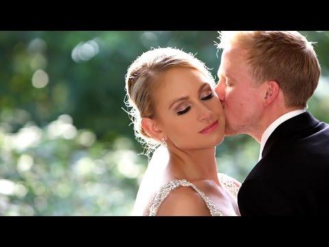 General Butler State Park: Bethany & Devon wedding video