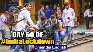 Day 60: India lowers doubling rate, Hindi film industry seeks ways to resume | Oneindia News