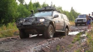 Уральский рейд (Russian off-road)