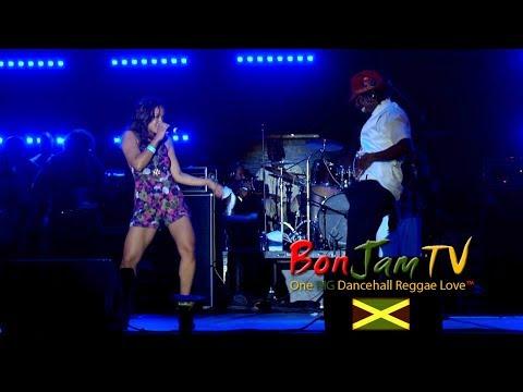 Shabba Ranks ft. Selena - Twice My Age