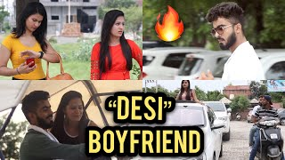 DESI BOYFRIEND || HALF ENGINEER